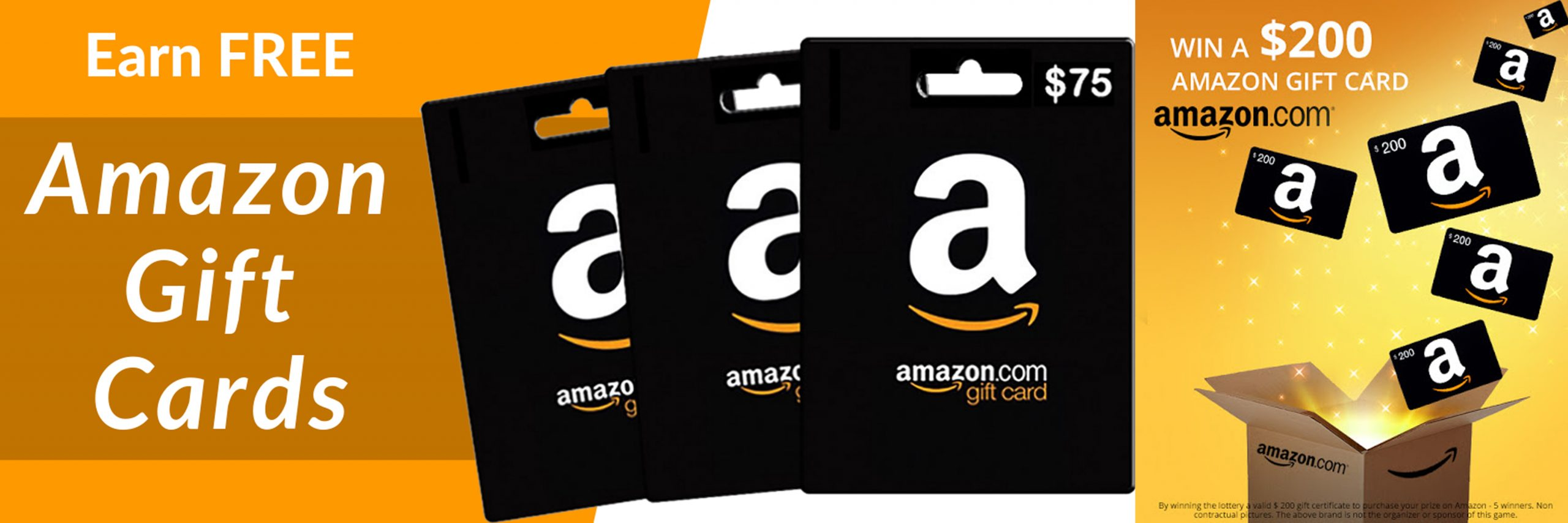 Step To redeeem amazon gift card